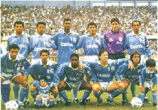 grande etapa historia 1994: